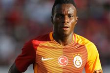Galatasaraylı yıldız rekor kırdı