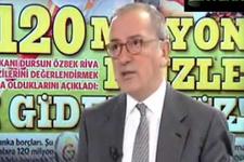 Fatih Altaylı: Bu Nazifoğlu'na Türkçe öğretsinler kardeşim!