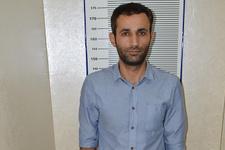 Mersin'de yakalanan PKK'lı bakın kim çıktı!