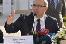 TOKİ Başkanı Turan'dan konut açıklaması!