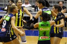 Makarna devi Fenerbahçe'ye sponsor oldu
