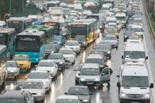 İstanbul 29 Ekim trafiğe kapalı yollar ve alternatif güzergahlar