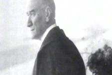 Atatürk'ün hiç yayınlanmamış 29 Ekim 1937 görüntüleri