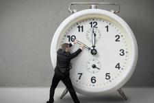 Saatler geri alınacak mı ne zaman bu gece saat 03.00'de...