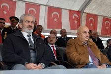 Protokolde AK Parti-MHP krizi milletvekili töreni terk etti