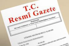 Yeni KHK'lar Resmi Gazete 29 Ekim 2016 göreve iade ve ihraç listesi