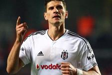 Beşiktaş'ın süper iklisi dönüyor