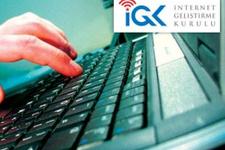 İnternet Geliştirme Kurulu üyeleri belli oldu