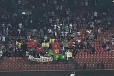 UEFA'dan Osmanlıspor için skandal karar