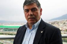 Bursaspor'dan hakem tepkisi
