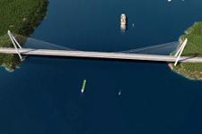 Çanakkale 1915 Köprüsü rekor kıracak!