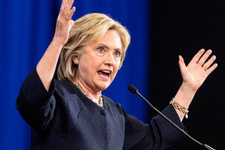 ABD başkanlık seçimi arefesinde Clinton'a seks skandalı şoku