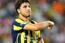 Ozan Tufan Galatasaray derbisini iple çekiyor