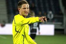 Villarreal Osmanlıspor maçının hakemi belli oldu