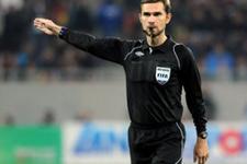 Braga Konyaspor maçının hakemi açıklandı
