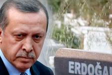Erdoğan bu kez Necati Şaşmaz'ın üzerini çizdi!