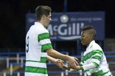 13 yaşındaki Dembele U20 maçında döktürdü