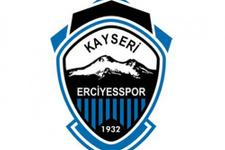 Kayseri Erciyesspor sıfır çekti