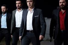 Türk televizyonlarının fenomen dizisi Kurtlar Vadisi, 360'ta!