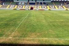 Altınordu İzmir Atatürk Stadı'nı bırakmadı