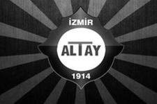 Altay'a teknik direktör dayanmıyor