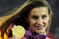 Rus atletin madalyası elinden alındı!