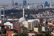 Çamlıca'da büyük dönüşüm! 16 mahalle yıkılıyor ve...