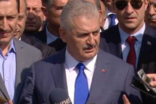 Başbakan açıkladı: Ufukta erken seçim mi var?