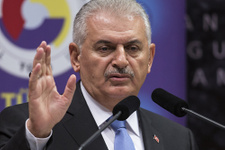Başbakan Yıldırım'dan Güneydoğu'ya yatırım çağrısı!
