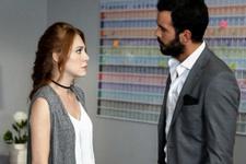 Kiralık Aşk 55. bölüm final sahneleri