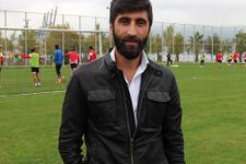 Futbolcusu olduğu takıma başkan oldu