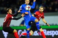 İzlanda Türkiye maçının geniş özeti ve golleri