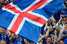 İzlanda teknik ekibi taktiği taraftarla belirliyor