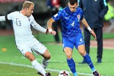 Hırvatistan Finlandiya'yı da devirdi
