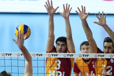 Galatasaray Balkan şampiyonu oldu