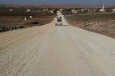 Gaziantep'te çalışmalar son hızla devam ediyor