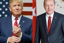 Donald Trump'ın Erdoğan bombası 'Kızım çok hayran ve...'