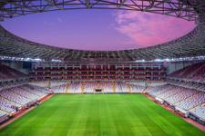 Milli maç öncesi Antalya'da alarm