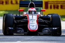 Hamilton ilk sıradan başlayacak