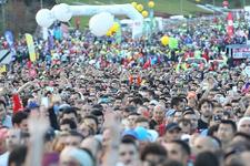 İstanbul Maratonu'nun kazananları belli oldu!