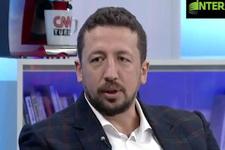 TBF Başkanı'ndan Enes Kanter'e: Vatan haini