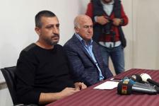 Kayseri Erciyesspor'da flaş gelişme