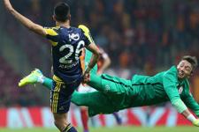 Fenerbahçe Galatasaray derbisi kapalı gişe!