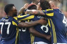 Fenerbahçe'ye derbi öncesi müjde