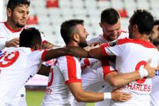 Antalyaspor bir ilki başarmak istiyor