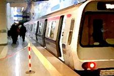 İşte Mecidiyeköy Mahmutbey metro durakları!