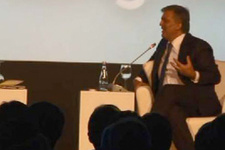 Abdullah Gül: Süreci sağlıklı bulmuyorum