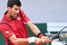 Son 4 yılın şampiyonu Djokovic yari finale çıktı