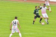 Tuncay Şanlı'nın Sakaryaspor'u ilk mağlubiyetini aldı