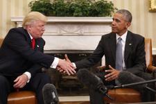 Obama'dan ilginç Trump itirafı!